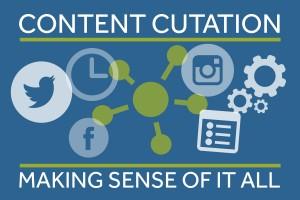 content curation kiar media