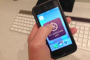 mobile apps kiar media